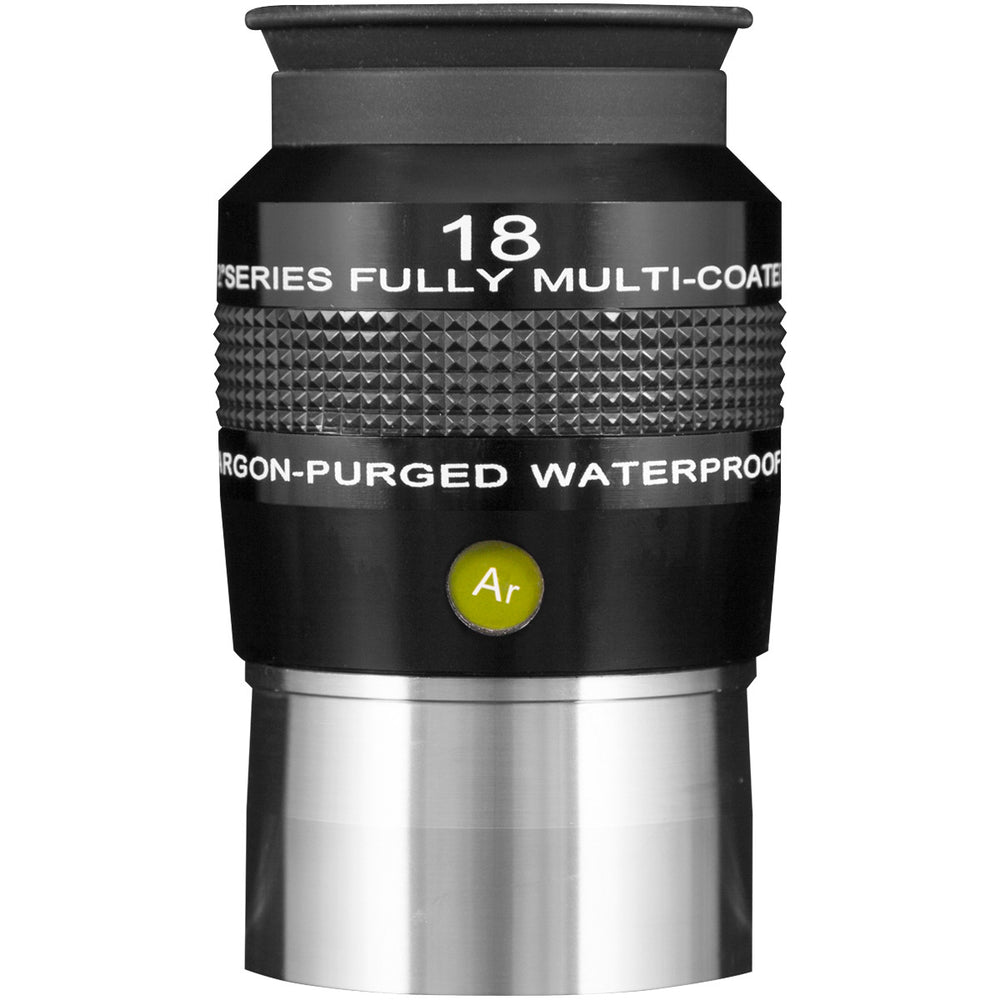 Explore Scientific 82° Series 18mm Waterproof Eyepiece