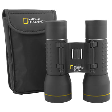 National Geographic 10x40 Binocular
