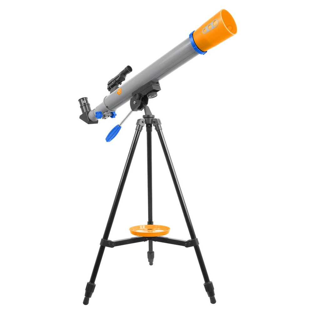 Discovery 50mm Refractor Telescope - 44-10050