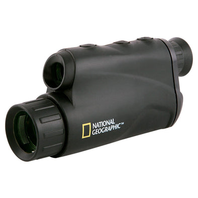 National Geographic™ 3x25 Night Vision