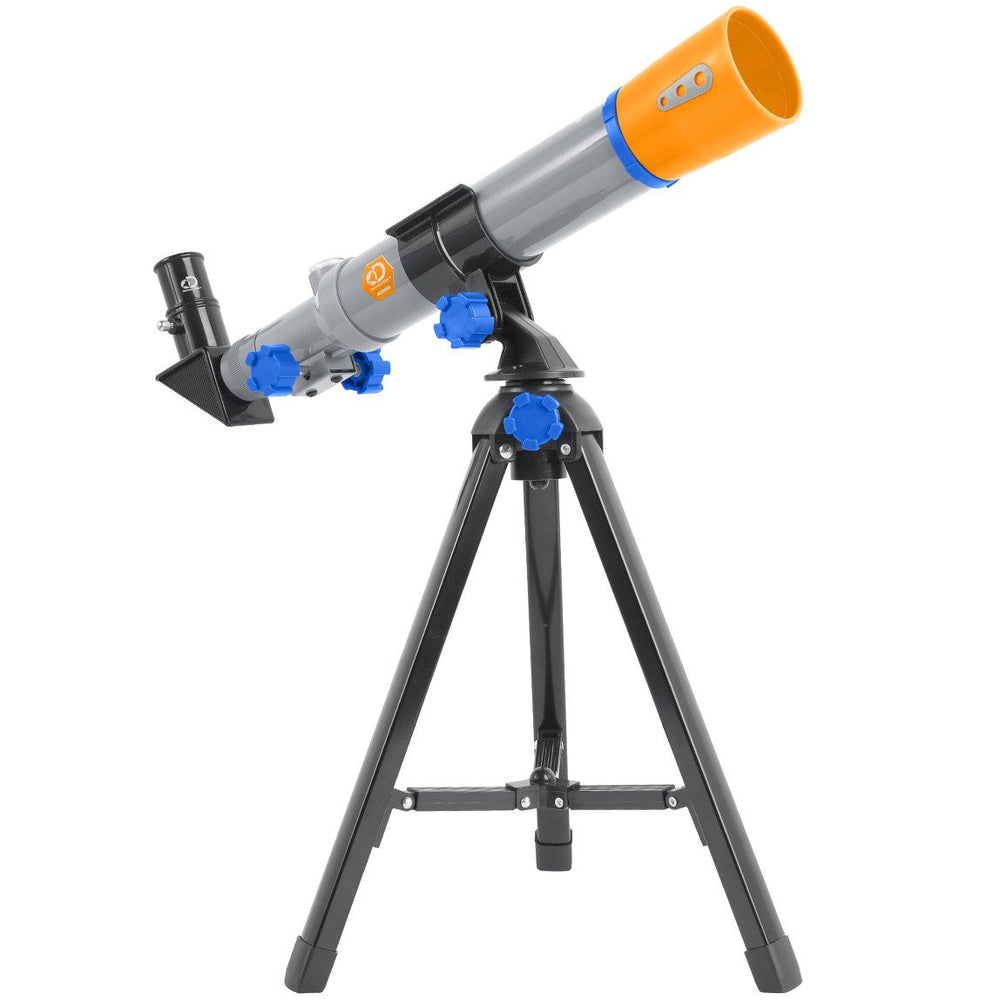 Discovery 40mm Refractor Telescope