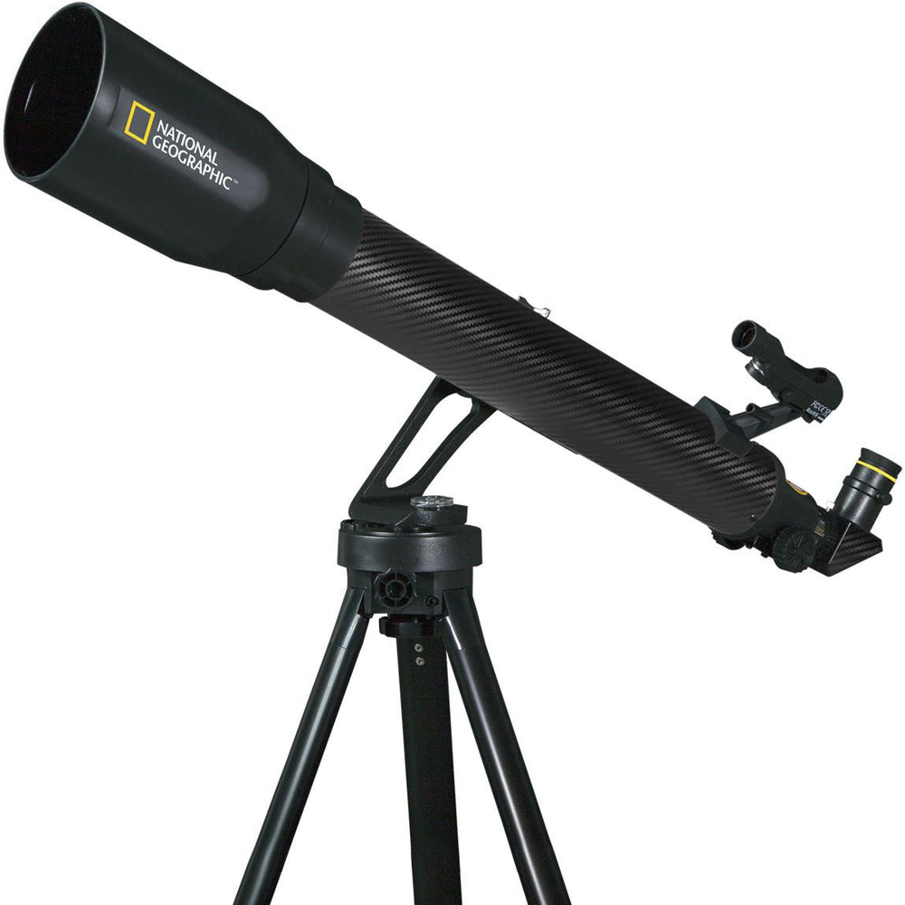 National Geographic CF700SM 70mm Refractor Telescope - 80-40070