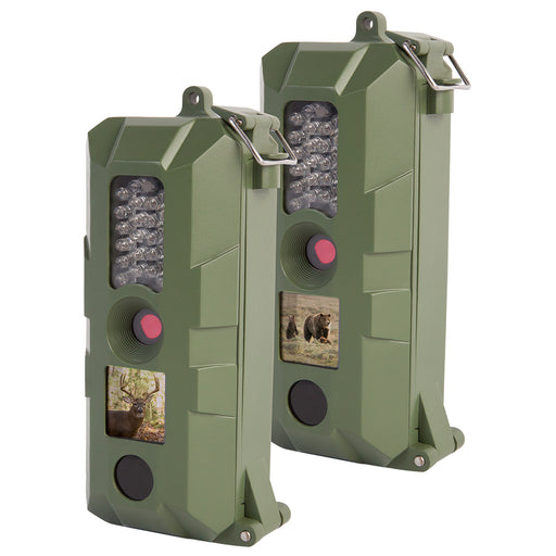 5 Megapixel Game Camera - 2 Pack
