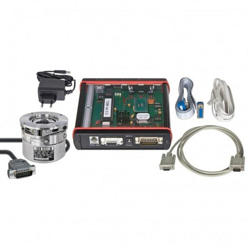 TDM Telescope Drive Master Ver. 2.5: Encoder and Electronics Set