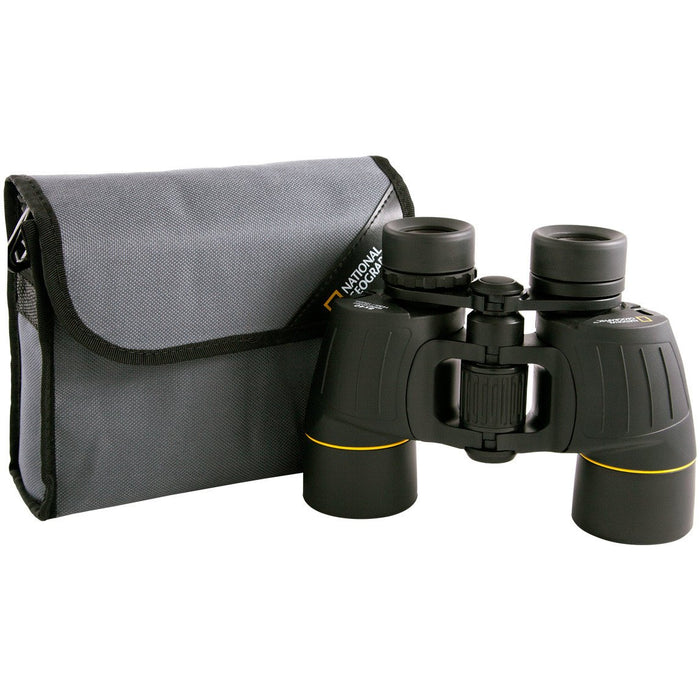National Geographic 8x40 Binocular