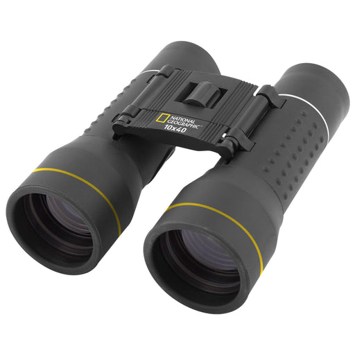 National Geographic 10x40 Binoculars