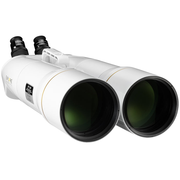 BT-120 SF Large Binoculars with 62 Degree LER Eyepieces