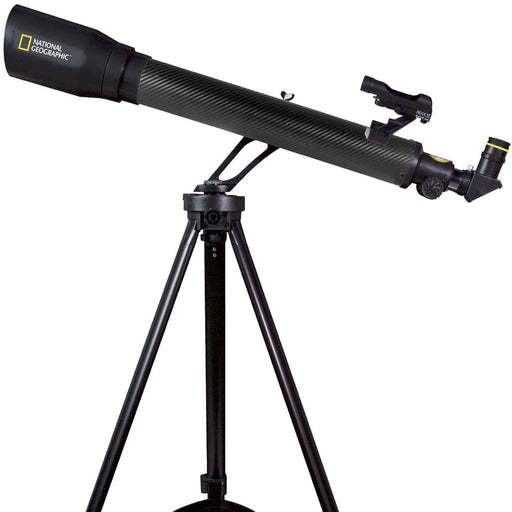 National Geographic CF700SM 70mm Carbon Fiber Wrap Refractor Telescope