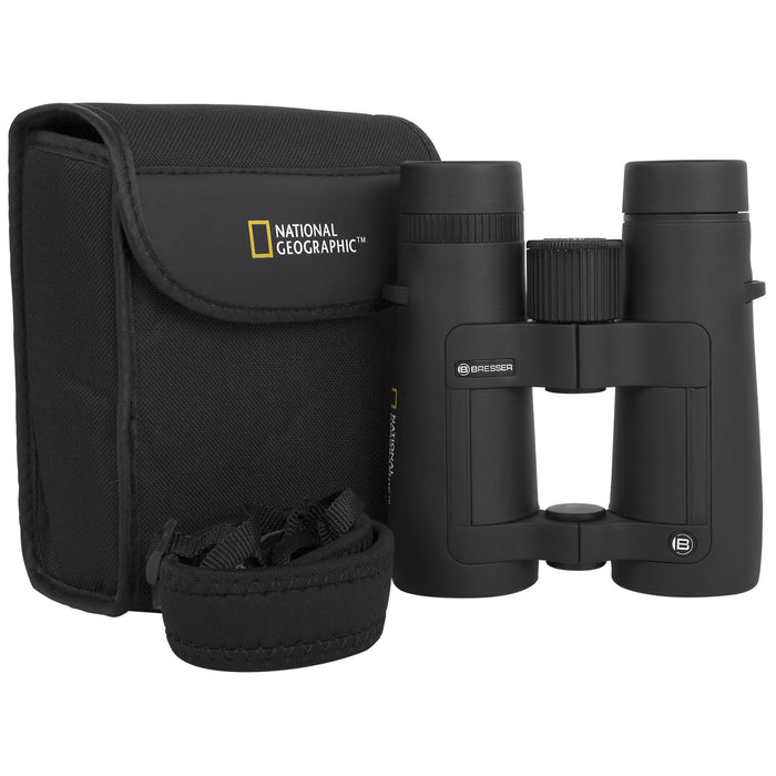 National Geographic Open Bridge 10x42 Binocular