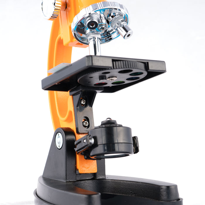 Discovery 1200x Biological Microscope