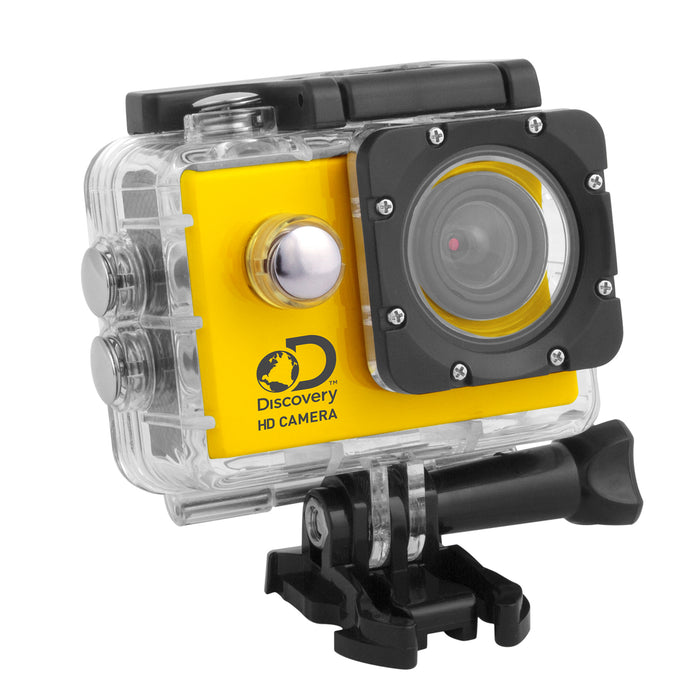 Discovery HD 1080p Action Sports Camera