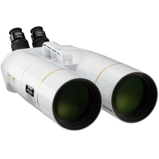 BT-100 SF large binoculars with 62 degree LER eyepieces