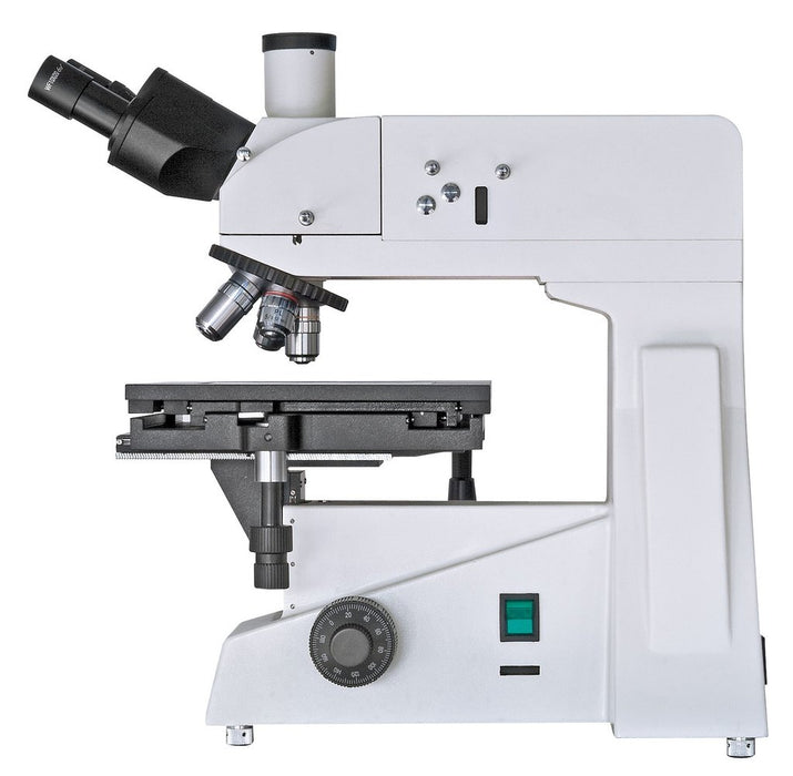 Bresser Science MTL 201 50-800x Microscope - 58-07000