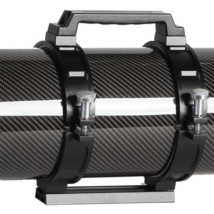 Explore Scientific ED152 Air-Spaced Triplet in Carbon Fiber - TED15208CF-HEXDD3
