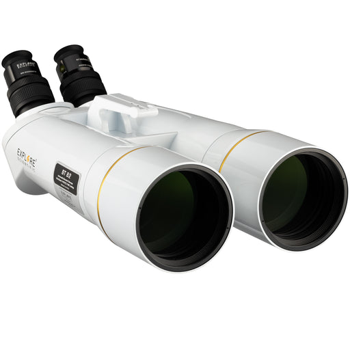 BT-82 SF Large Binoculars with 62 Degree LER Eyepieces