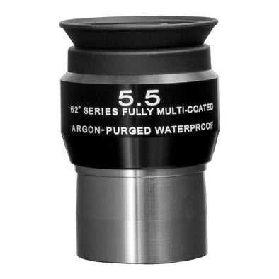Explore Scientific 62° 5.5mm Waterproof Eyepiece