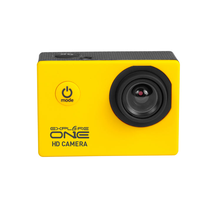 Explore One 1080p HD Action Sports Camera