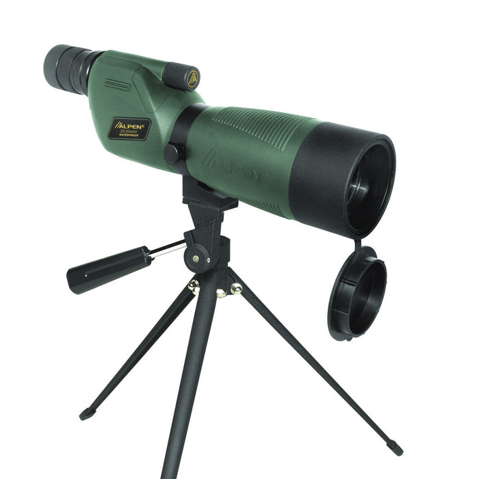 Alpen® 20-60x60 Waterproof Spotting Scope