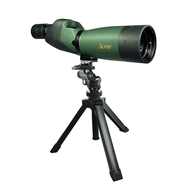 Alpen 20-60x80 Waterproof Spotting Scope