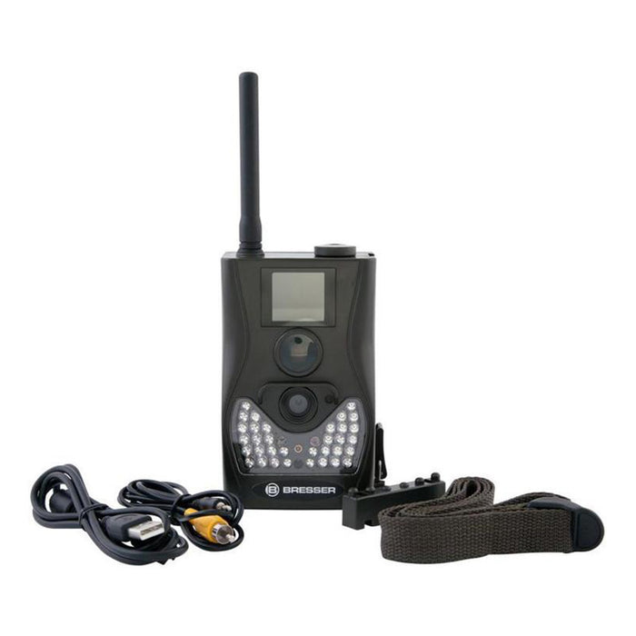 Bresser 8MP Cell Phone Game Camera