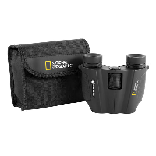National Geographic 10x25 Compact Binoculars