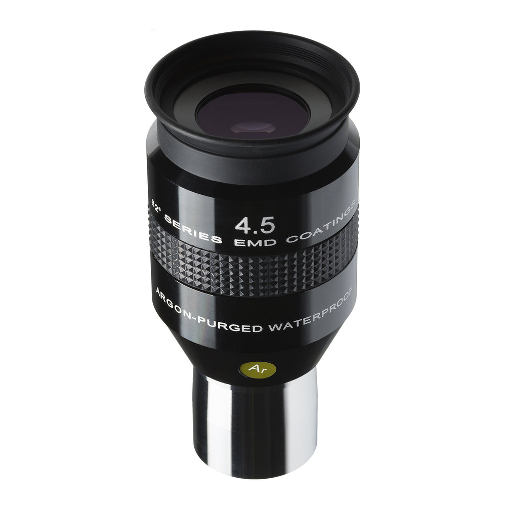 Explore Scientific 4.5mm 82° Series LER Waterproof Eyepiece - EPWP8245LE-01