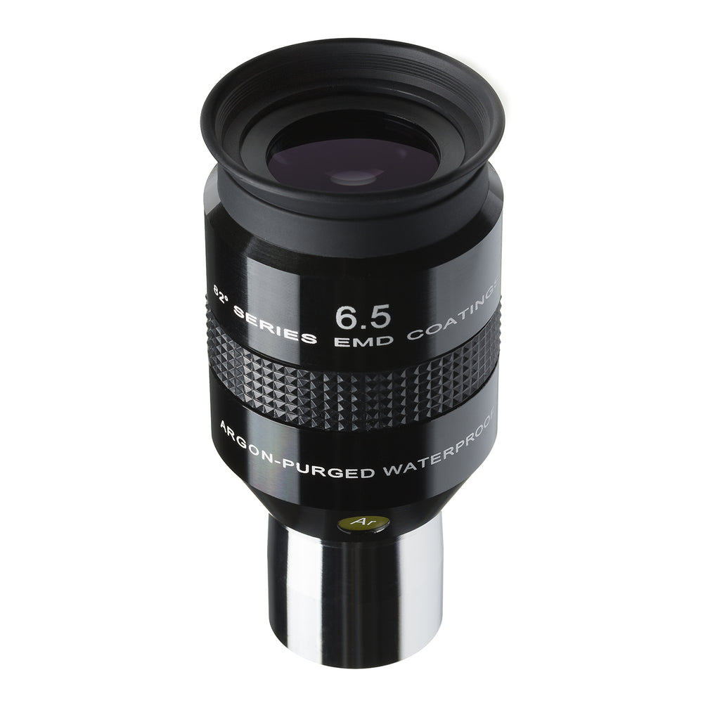 Explore Scientific 6.5mm 82° Series LER Waterproof Eyepiece - EPWP8265LE-01