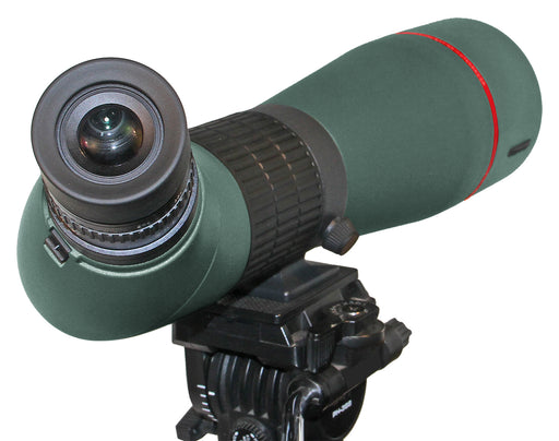 Alpen® Rainier 20-60x85 ED HD Spotting Scope