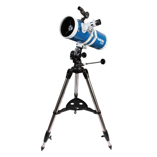 Explore One Aurora 114mm Reflector Telescope