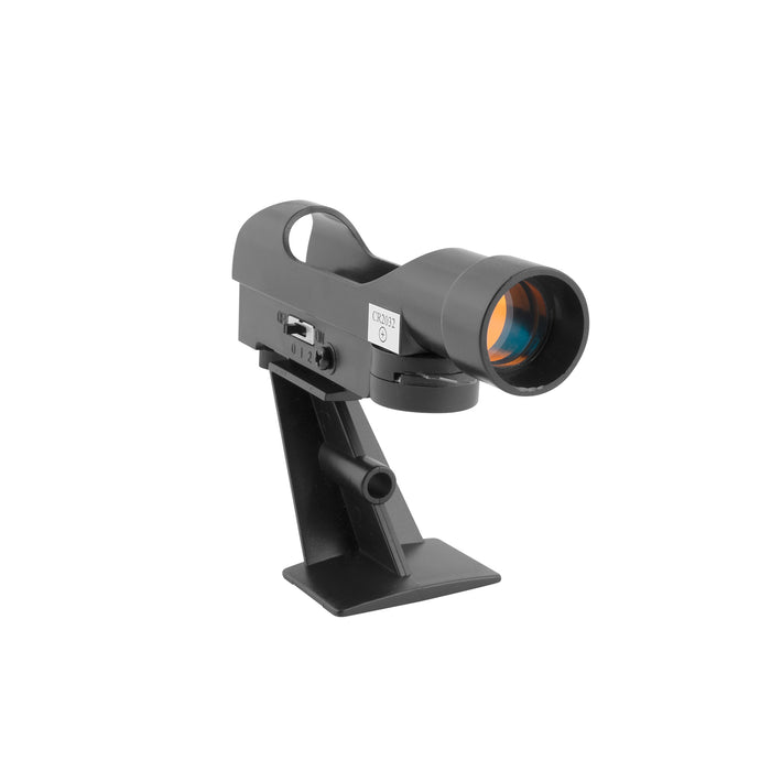 Explore One Gemini II Flat Black 70mm AZ Mount Telescope