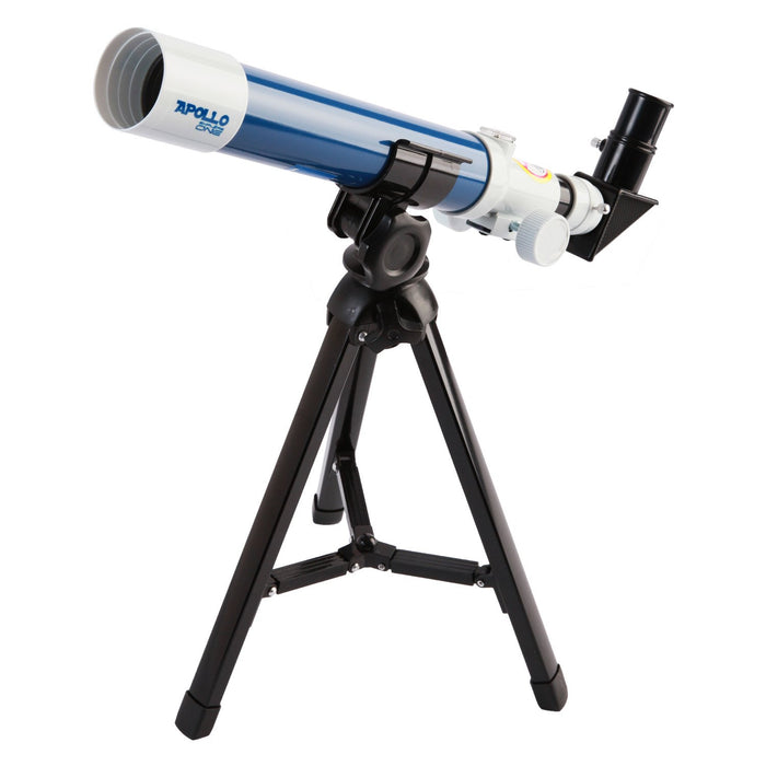 Explore One Apollo Microscope & Telescope Set