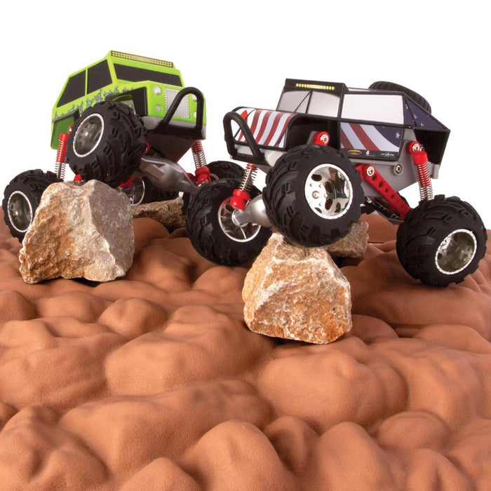 Explore One 4x4 Rock Crawler Set
