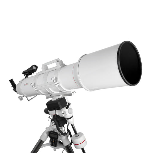 Explore FirstLight 152mm Doublet Refractor Telescope with EXOS2GT GoTo Mount - FL-AR152760EXOS2GT