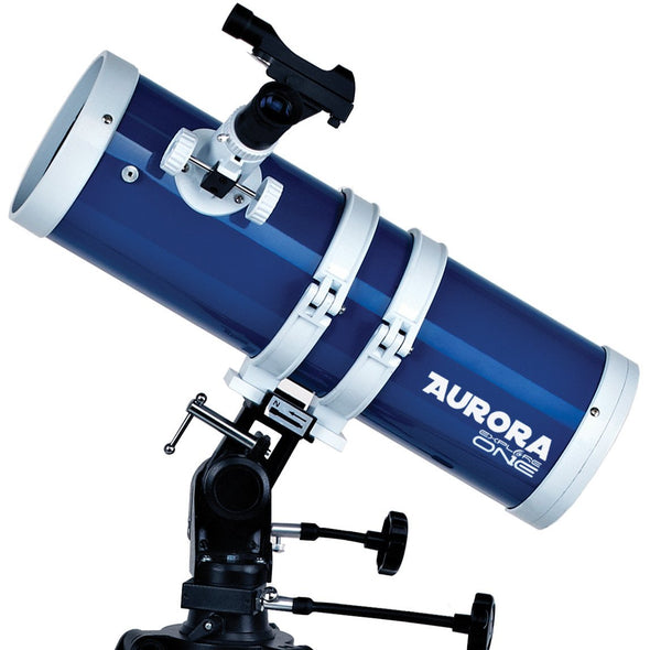 Aurora 114mm Reflector Telescope