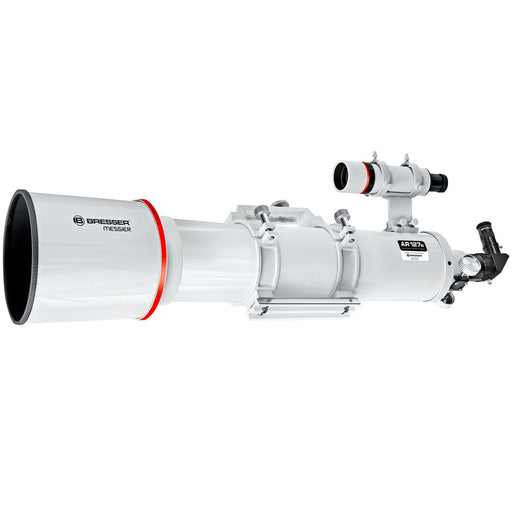 Bresser Messier 127mm Short Doublet Refractor Telescope - Auction