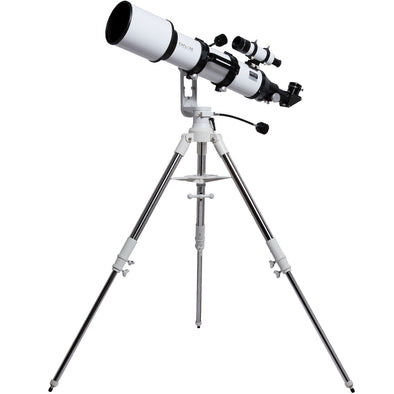 Package Deal! AR127mm Refractor with Twilight I