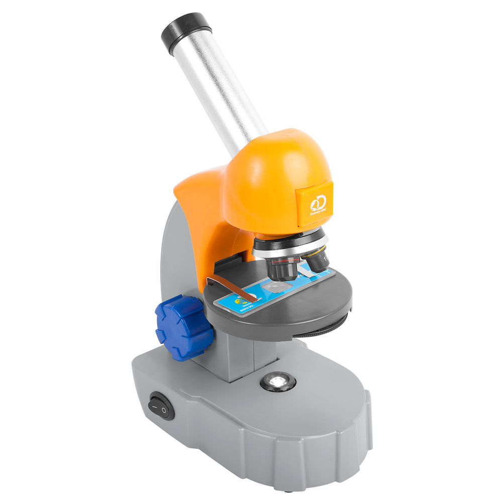 Discovery 800x Advanced Microscope