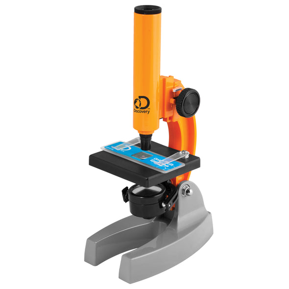Discovery 150x Microscope