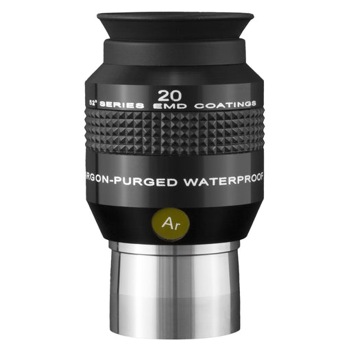 Explore Scientific 52° Series 20mm Waterproof Eyepiece