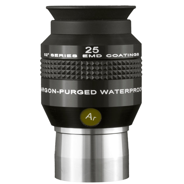 Explore Scientific 52° Series 25mm Waterproof Eyepiece