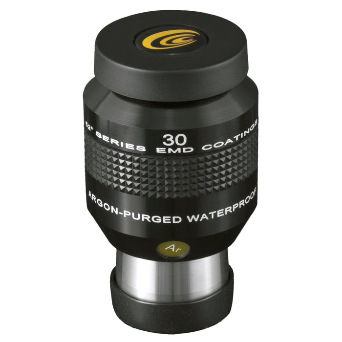 Explore Scientific 52° Series 30mm Waterproof Eyepiece