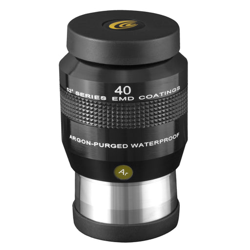 Explore Scientific 52° Series 40mm Waterproof Eyepiece