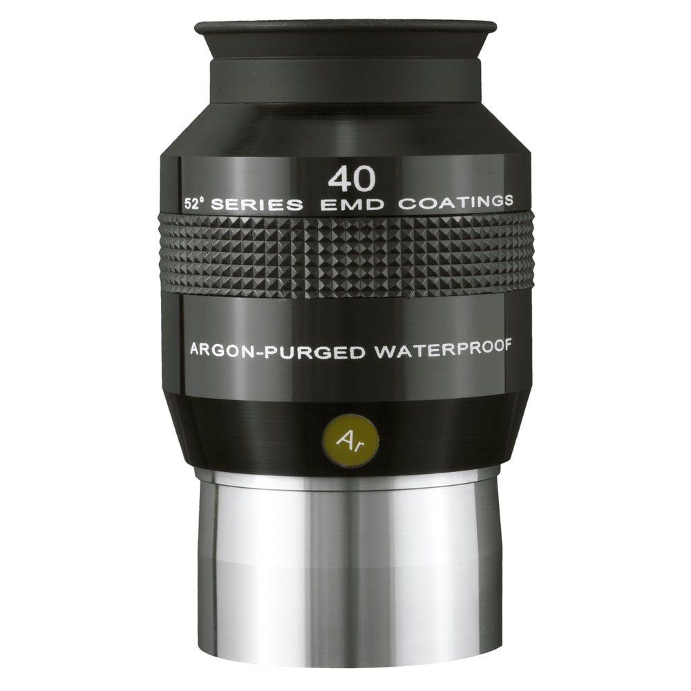 Explore Scientific 40mm 52° Series Waterproof Eyepiece