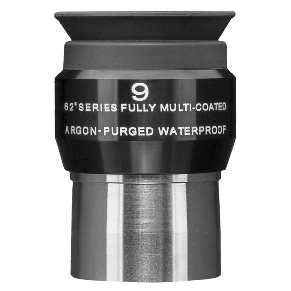Explore Scientific 62° 9mm Waterproof Eyepiece