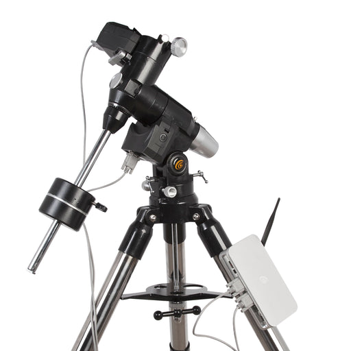Explore Scientific EXOS2-GT Equatorial Mount with PMC-Eight GoTo System