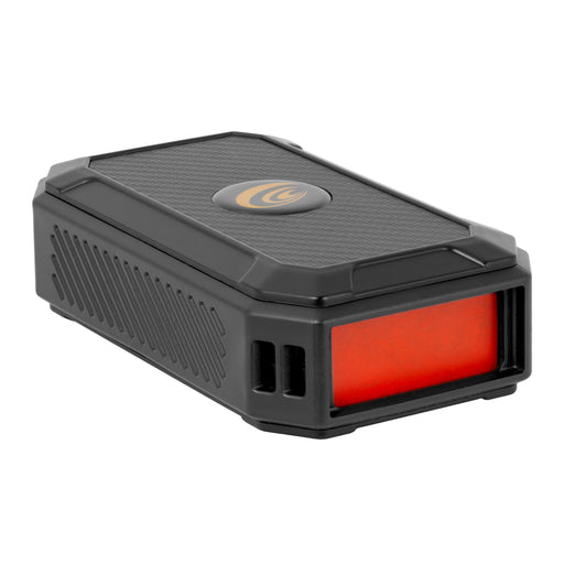 Explore Scientific USB Power Bank with Red LED Flashlight - ES-PBFL-01