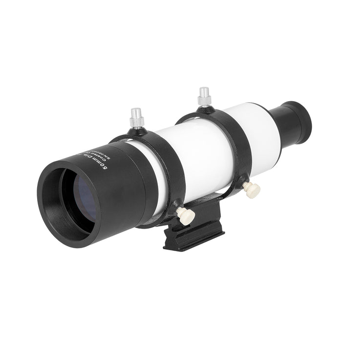 Explore Scientific 8x50 Non-Illuminated Finder Scope