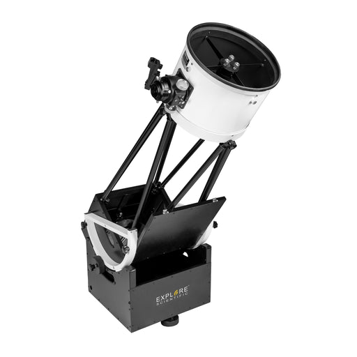 Certified Pre-Owned Costo 10-inch Hybrid Truss Tube Dobsonian Telescope - CPO-DOB1045C