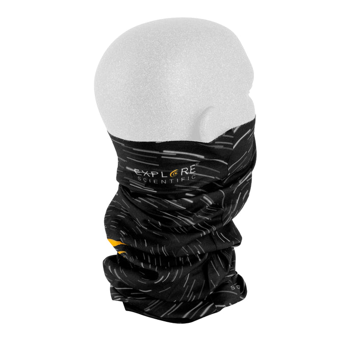 Explore Scientific Multifunctional Headware - Black