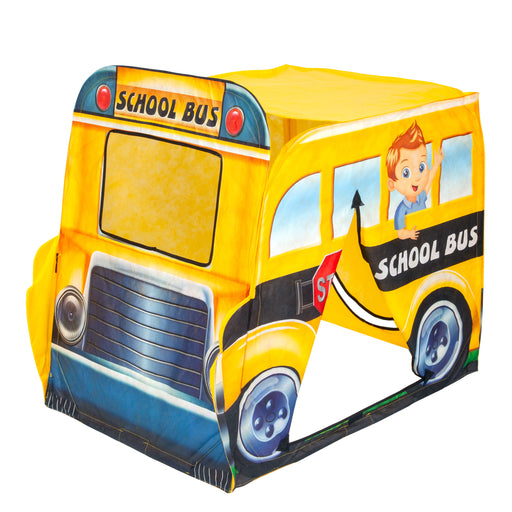 School Bus Collapsible Tent